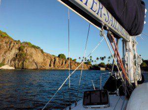 Caribbean RYA Essential Navigation   Bluewater Sailing   Grenada