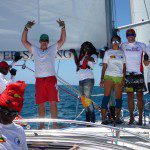 Grenada Sailing Week 2014 | Caribbean Regatta Charter | Bluewater Sailing