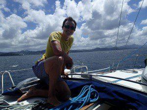 RYA Yachtmaster Coastal | Mile Building Sailing | Grenada Caribbean