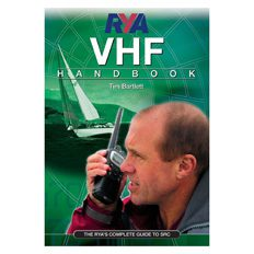 RYA VHF Handbook | RYA Sailing Manuals